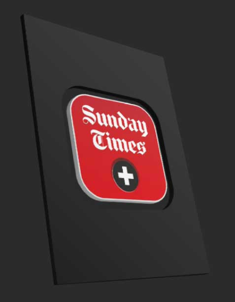 , Times-Media