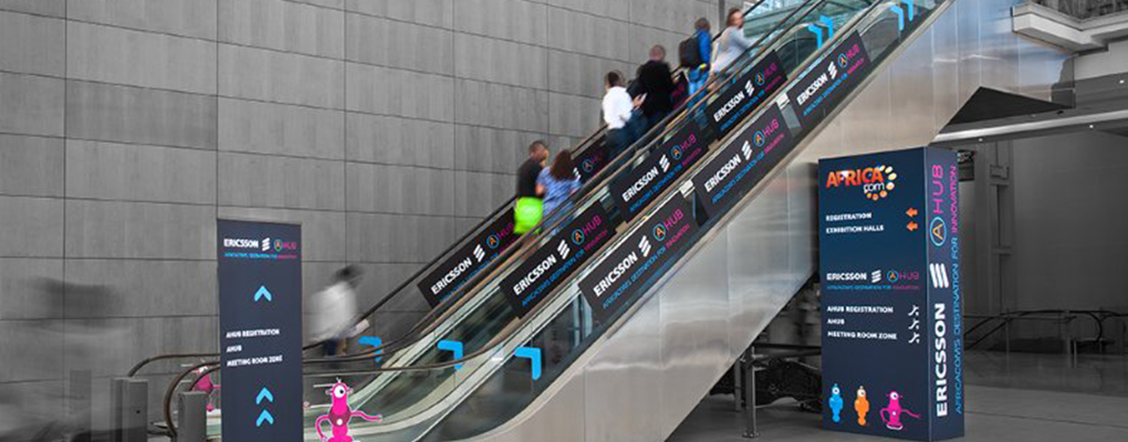 , Digital innovation given a boost at AfricaCom