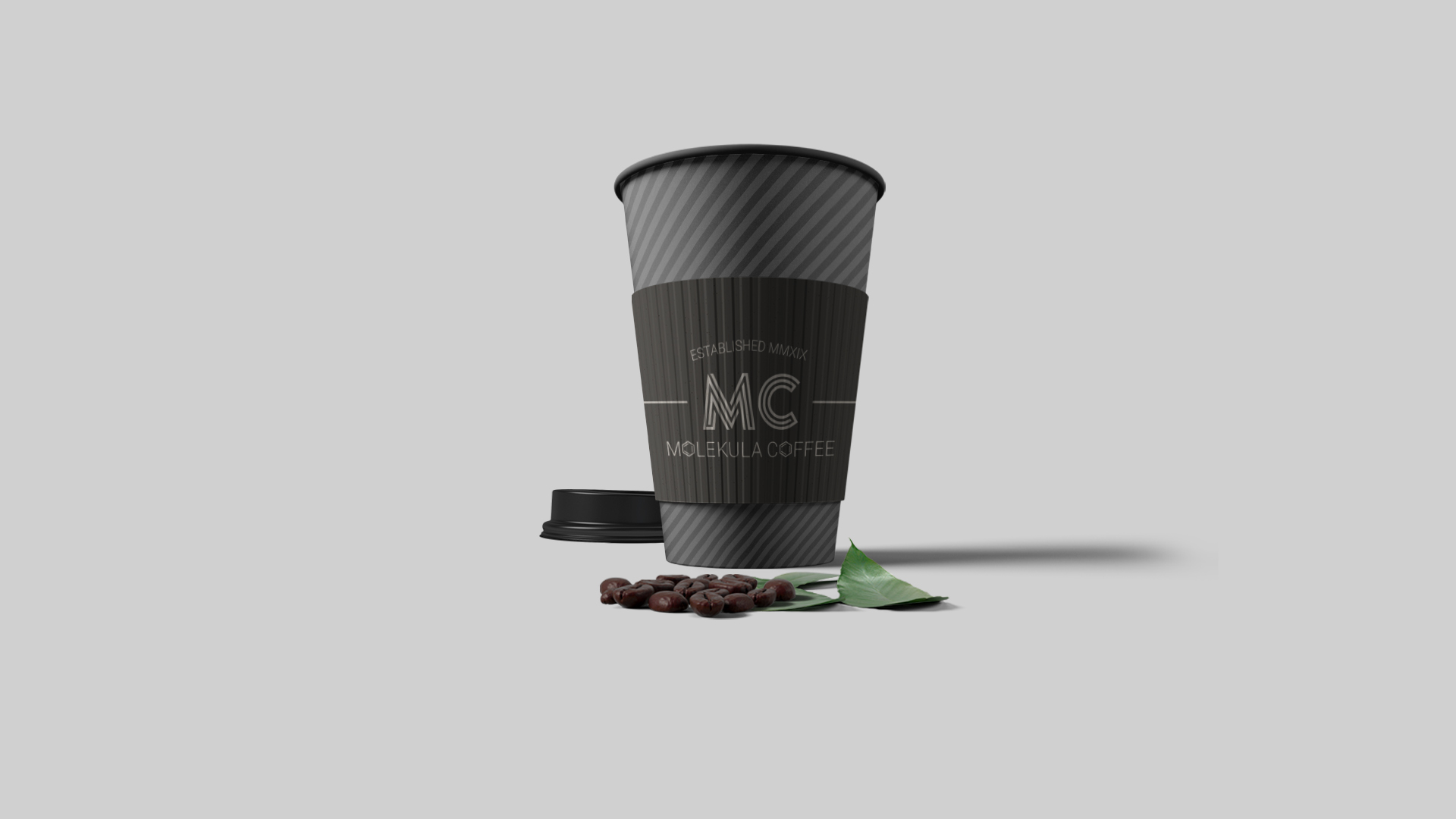 Amorphous_Design and customer experience_Molekula coffee