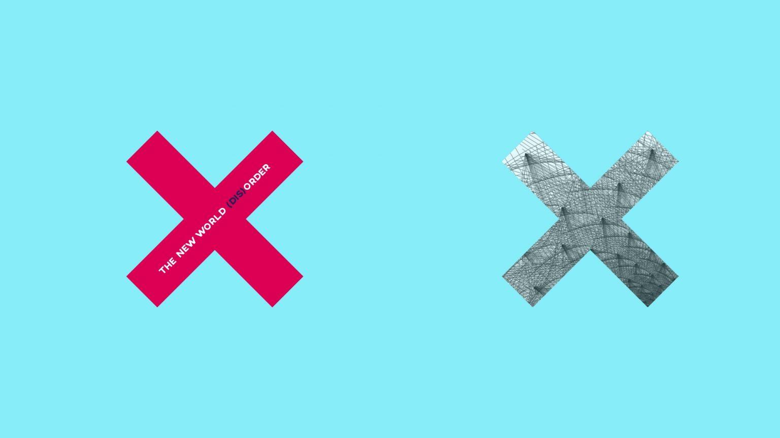 Amorphous_Digital design_Event branding_logo design_The Investment Forum